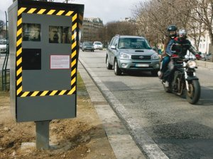 Moto flashée par l'arrière : contester ou pas ? 001725