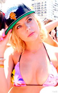 La gallerie des horreurs  Nina  Ashley17