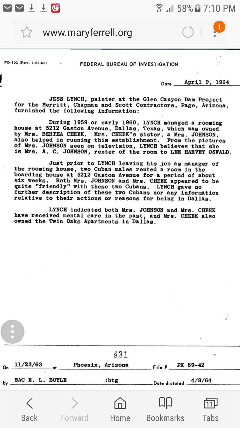 """Herbert """"Leon"""" Lee  - Page 3 Screen17"""