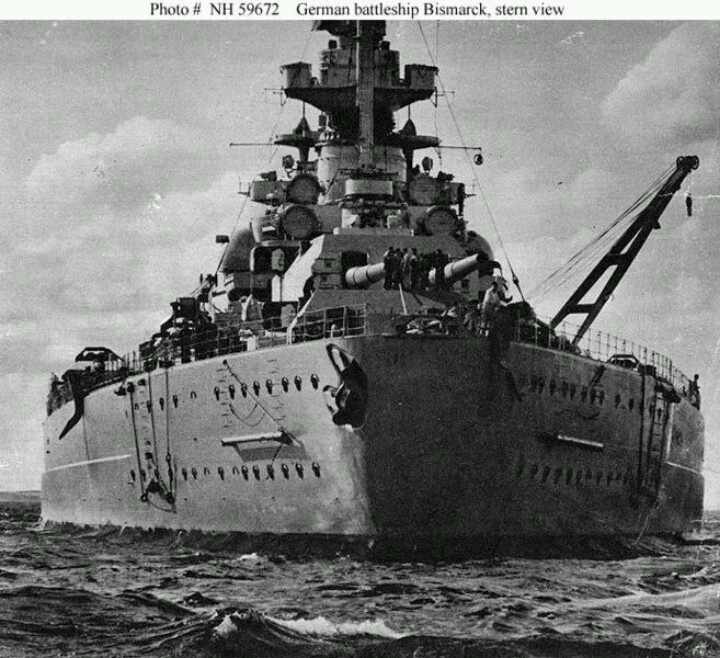 Bismarck Revell Premium 1/350 - Page 4 9ce18810