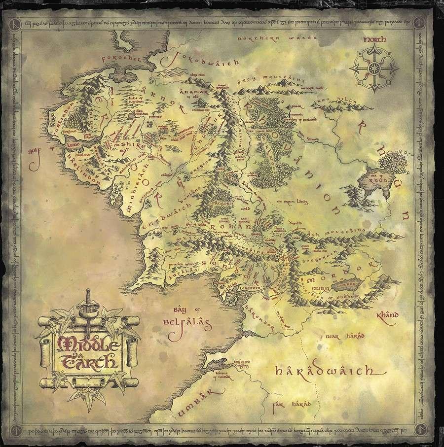 [!] Atlas d'Arda à travers les Âges [!] 3ndage10