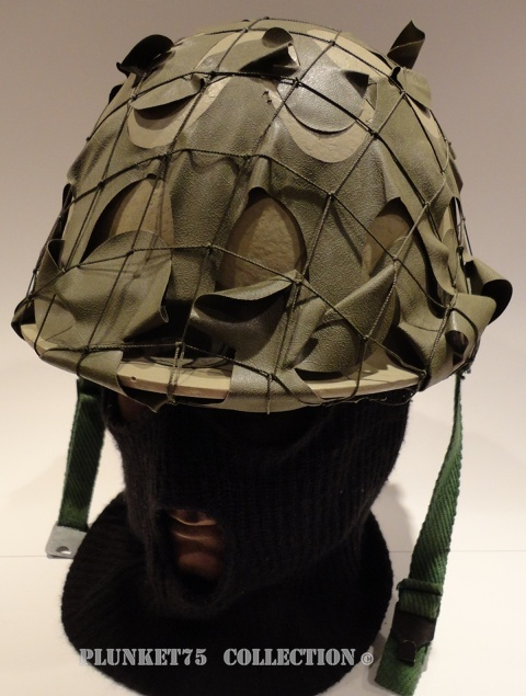 A pair of Iraqi M80/3 helmets Iraqi_17
