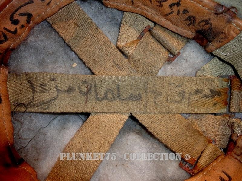 My Iraqi M90 with Arabic writing Iraqi_26