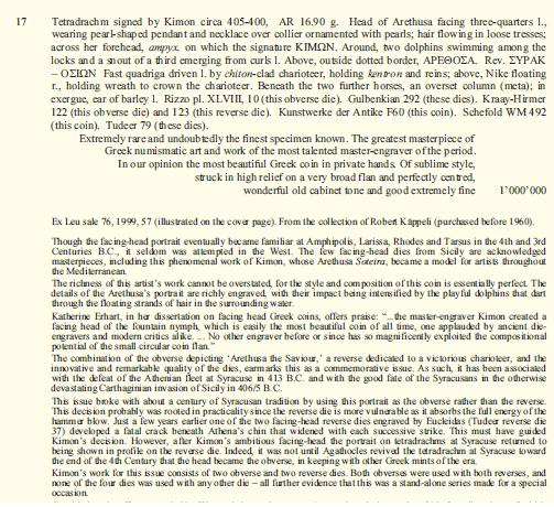 Vente Numismatica Ars Classica N.º 77 Ac10