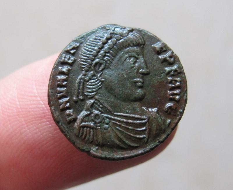 Nummus de THEODOSE I et de VALENS à vendre Img_3310