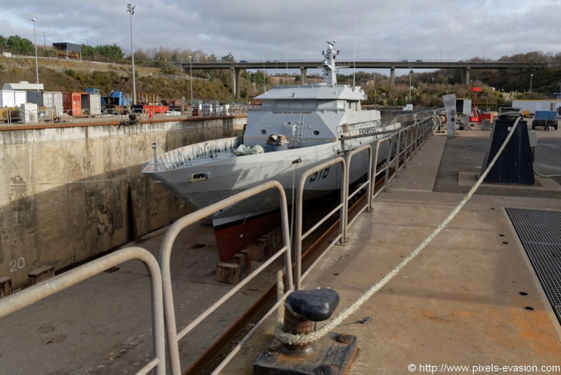 Royal Moroccan Navy Patrol Boats / Patrouilleurs de la Marine Marocaine - Page 12 Dsc_8410