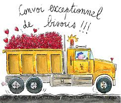 """Solweig, un petit air scandinave, sans la chanson ! """"Pomme"""", le retour. Une jumelle pour Solweig, P.6. - Page 2 Bisous12"""