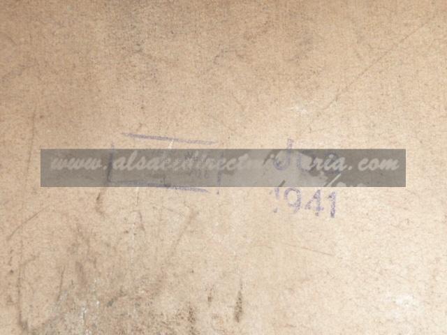 De l'uniforme Wehrmacht, du sanitaire pour le prochain update de www.alsacedirectmilitaria.com P1470714