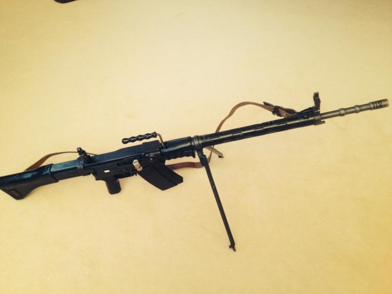 Importer une arme de Suisse (cat. C française) Photo10