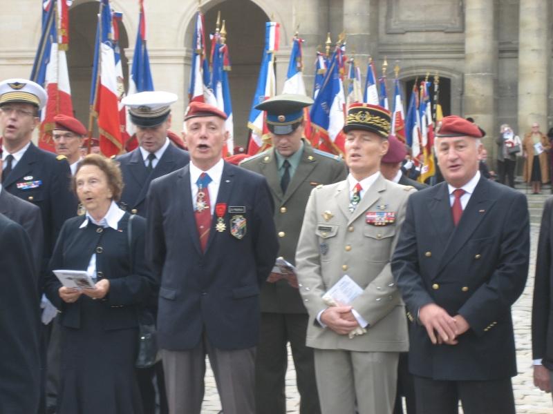 U N P  :  S A I N T - M I C H E L  .   N A T I O N A L E  aux Champs Elysées PARIS le 5 octobre 2013 1410