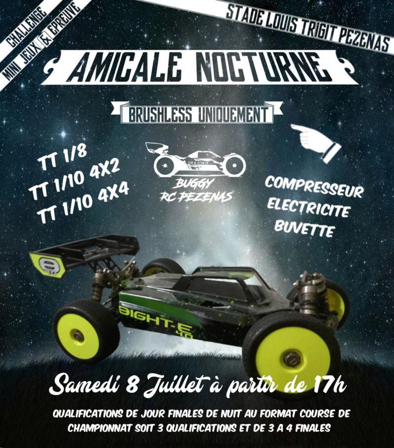 Course amicale nocturne buggy rc pezenas sam. 8 juillet 2017 Receiv10