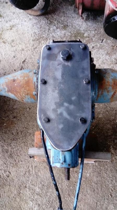 remorque - Remorque Motrice Staub PP2X Dsc_1615