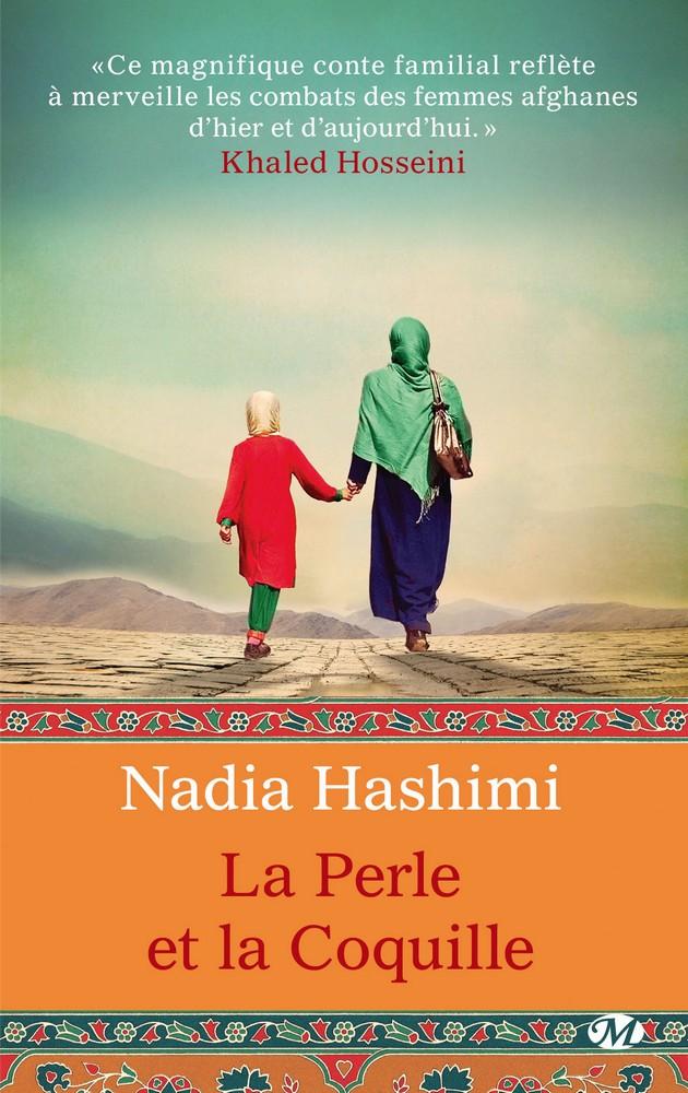 [Hashimi, Nadia] La perle et la coquille 1606-l10