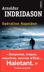 [Indridason, Arnaldur] Opération Napoléon  97827510