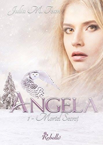 [Tean, Julia M.] Angela – Tome 1 : Mortel secret Angela10