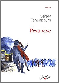 Peau vive de Gérald Tenenbaum Peau_v10