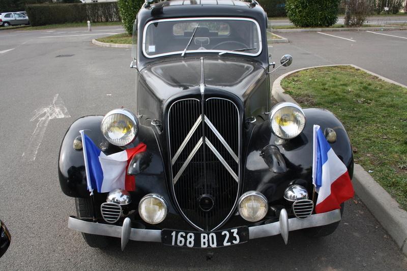 100ème Rendez-Vous de la Reine - Rambouillet le 19 février 2017 - Page 5 Img_1958