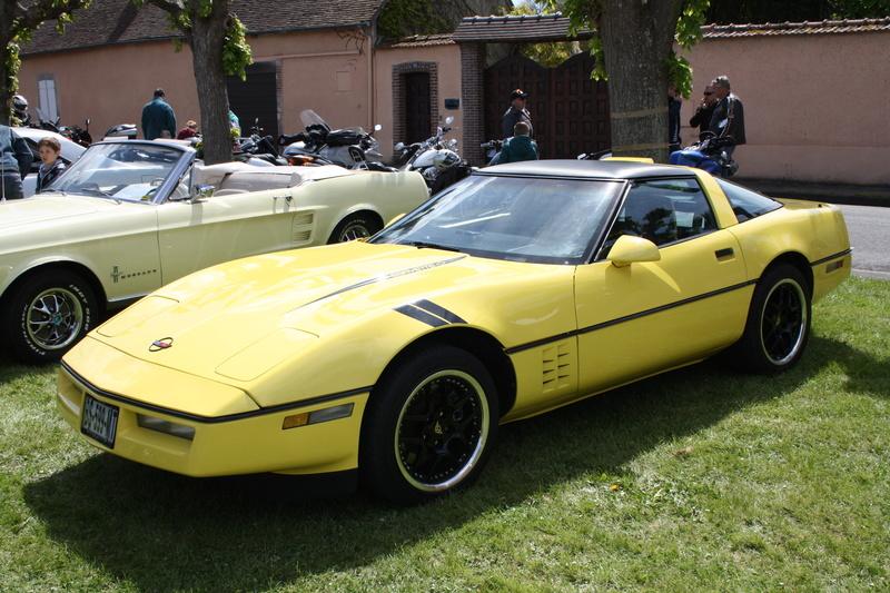 2ème Rassemblement American Legend , voitures et motos anciennes à LORMAYE 28.  Img_2350