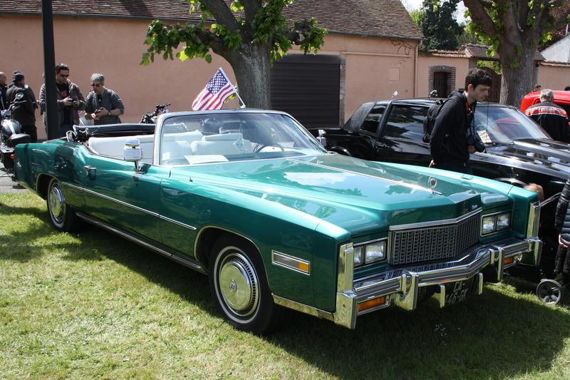 2ème Rassemblement American Legend , voitures et motos anciennes à LORMAYE 28.  Img_2358
