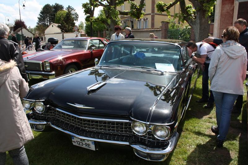 2ème Rassemblement American Legend , voitures et motos anciennes à LORMAYE 28.  Img_2366