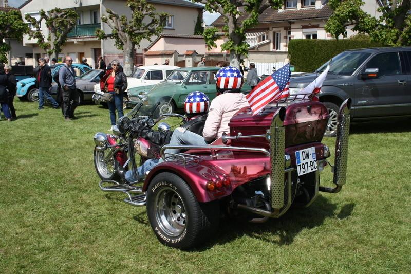 2ème Rassemblement American Legend , voitures et motos anciennes à LORMAYE 28.  Img_2368