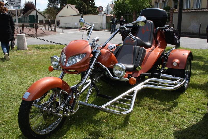 2ème Rassemblement American Legend , voitures et motos anciennes à LORMAYE 28.  - Page 2 Img_2371