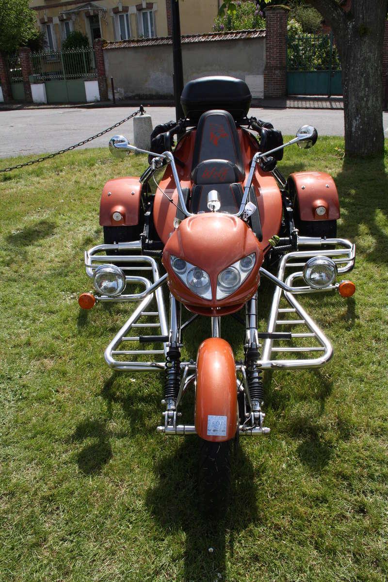 2ème Rassemblement American Legend , voitures et motos anciennes à LORMAYE 28.  - Page 2 Img_2372