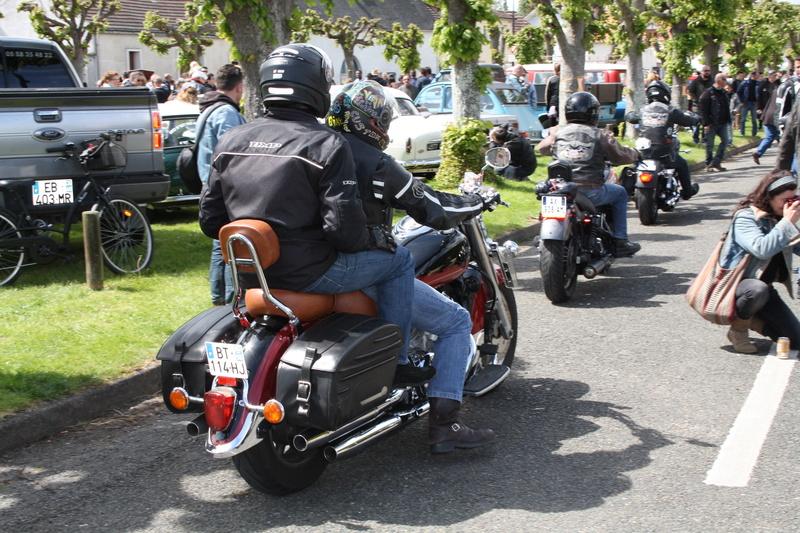 2ème Rassemblement American Legend , voitures et motos anciennes à LORMAYE 28.  - Page 2 Img_2373