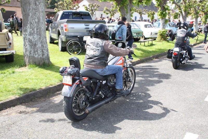 2ème Rassemblement American Legend , voitures et motos anciennes à LORMAYE 28.  - Page 2 Img_2376