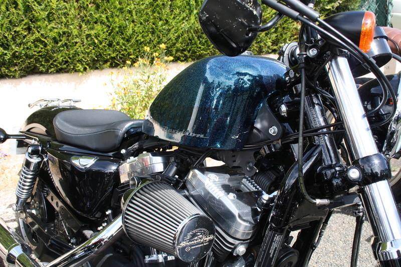 2ème Rassemblement American Legend , voitures et motos anciennes à LORMAYE 28.  - Page 2 Img_2377