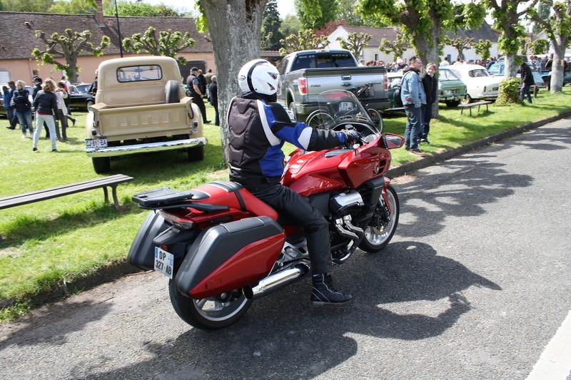 2ème Rassemblement American Legend , voitures et motos anciennes à LORMAYE 28.  - Page 2 Img_2378