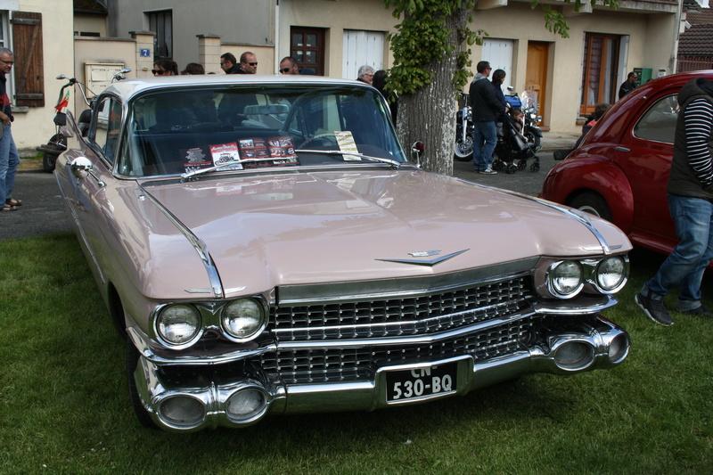 2ème Rassemblement American Legend , voitures et motos anciennes à LORMAYE 28.  - Page 2 Img_2381