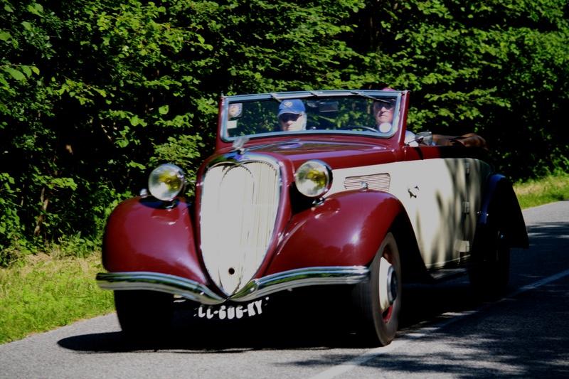 104e Rendez-Vous de la Reine - Rambouillet le 18 juin 2017 Img_2621
