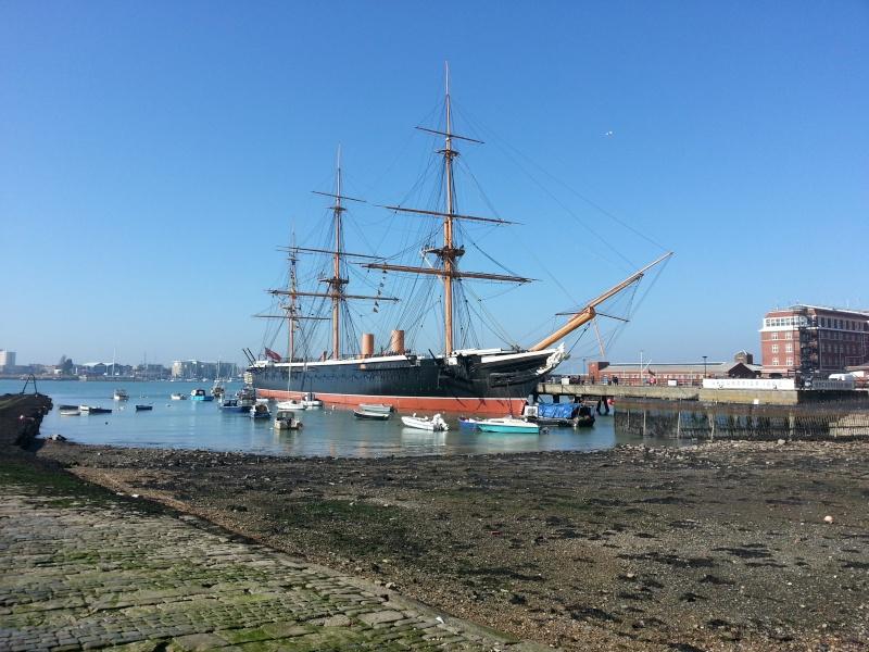 victory - Lorenzo. HMS VICTORY 20140362