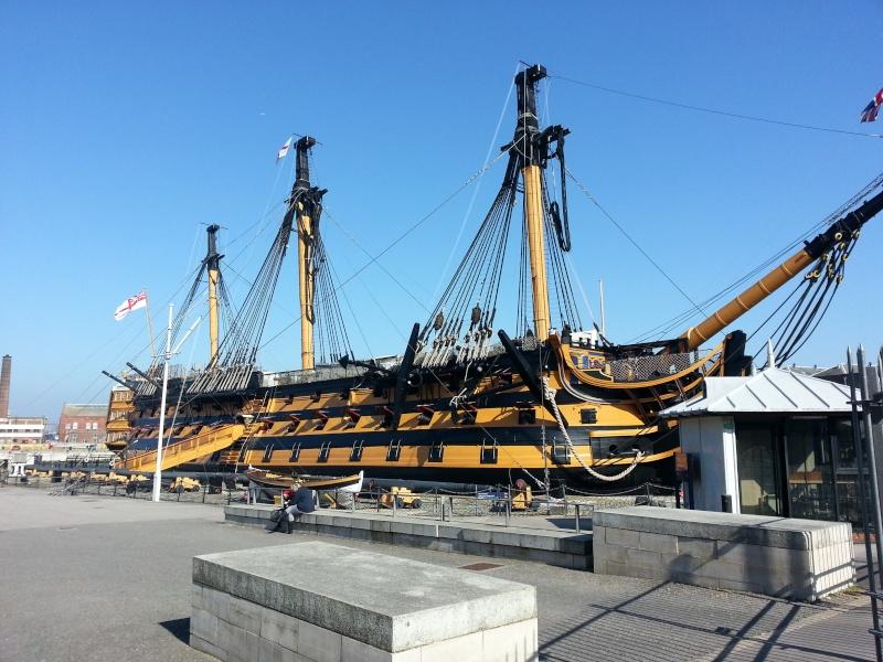 victory - Lorenzo. HMS VICTORY 20140364