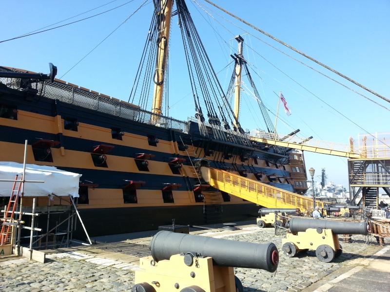 victory - Lorenzo. HMS VICTORY 20140367