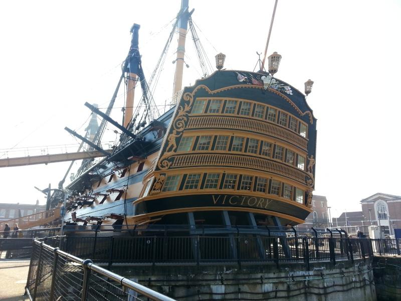 victory - Lorenzo. HMS VICTORY 20140371