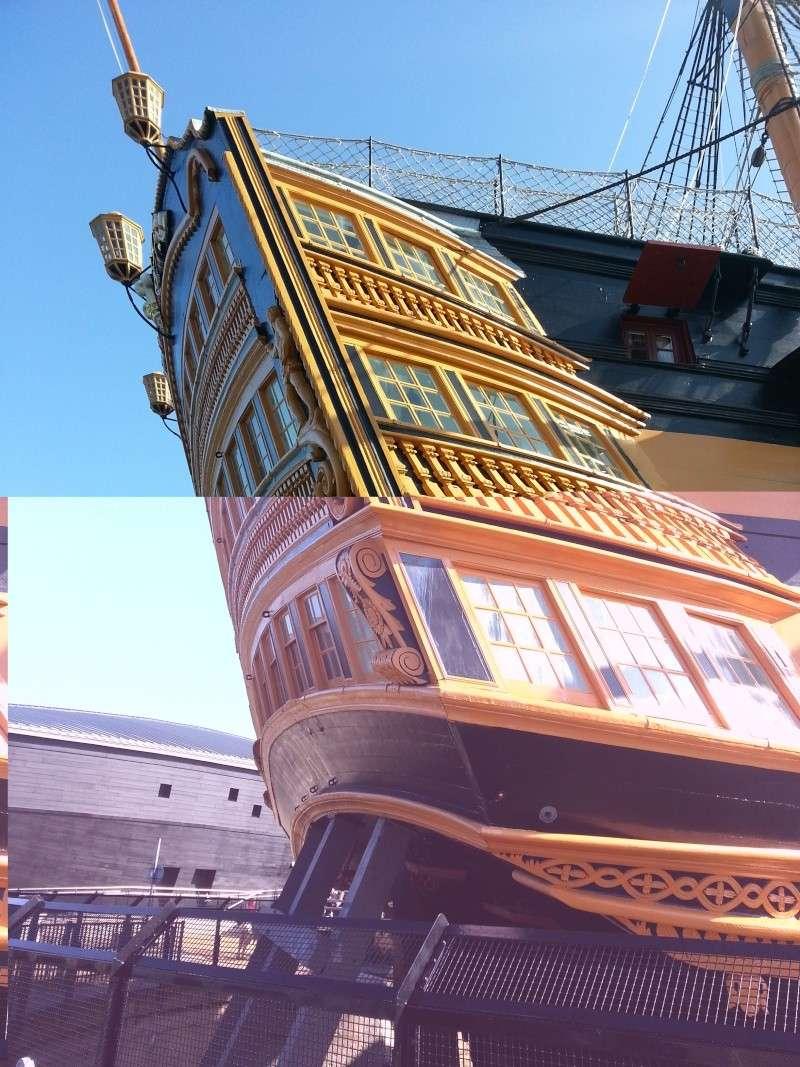 victory - Lorenzo. HMS VICTORY 20140372