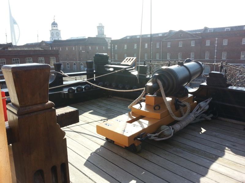 victory - Lorenzo. HMS VICTORY 20140379