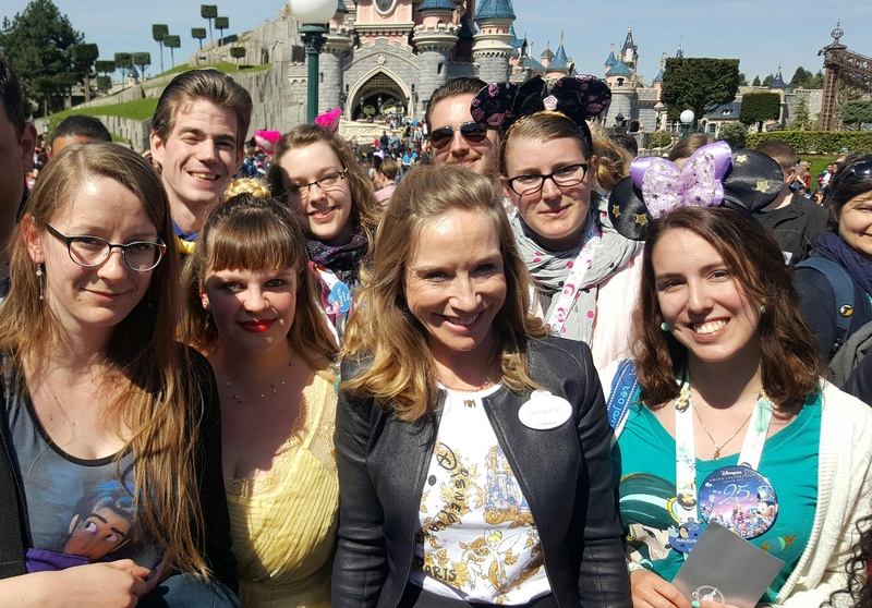 [25 ans] 12 avril 2017 à Disneyland Paris - Page 22 20170410
