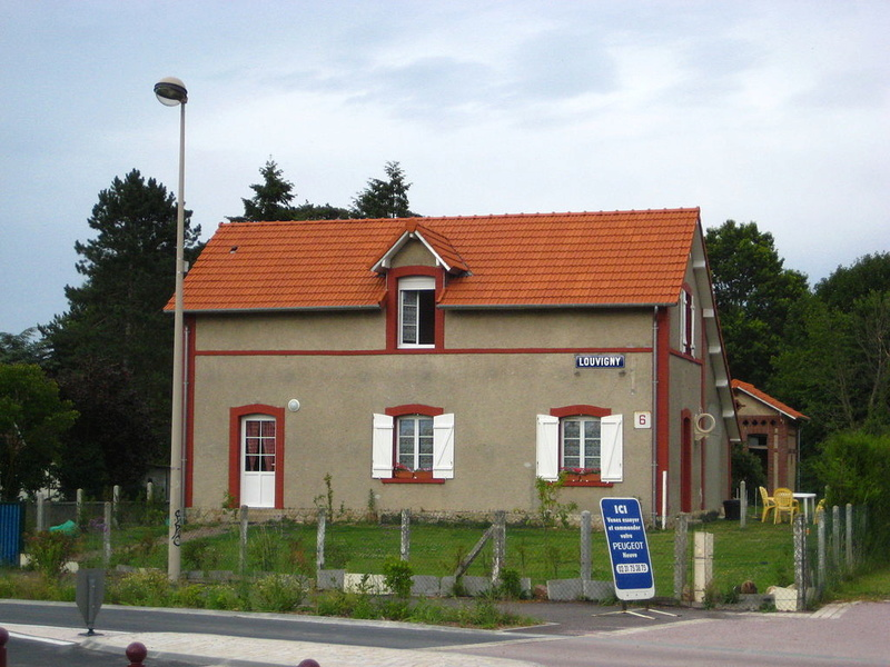 La ligne Caen-Vire - Page 5 1024px28