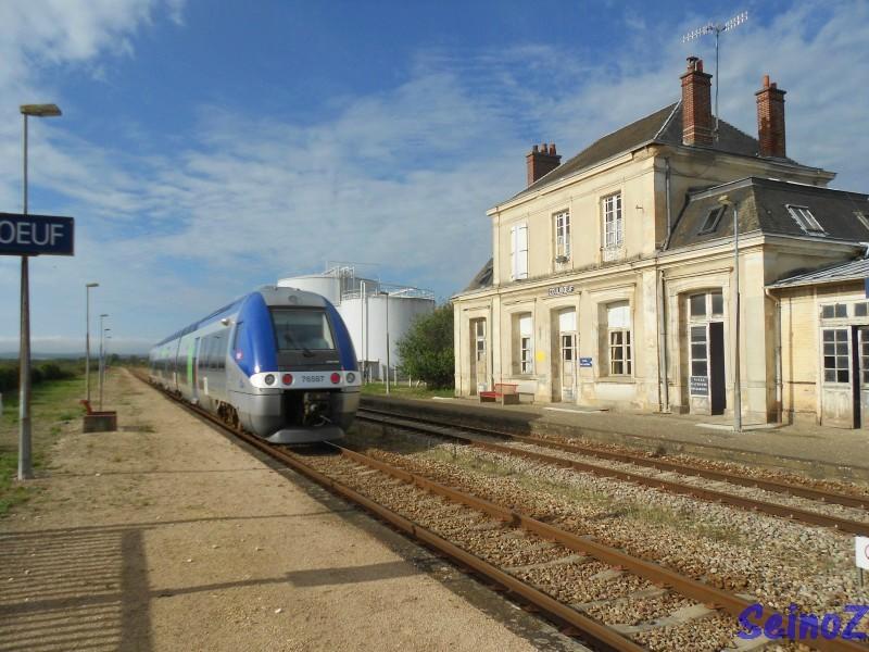 La ligne Falaise-Berjou 11375910