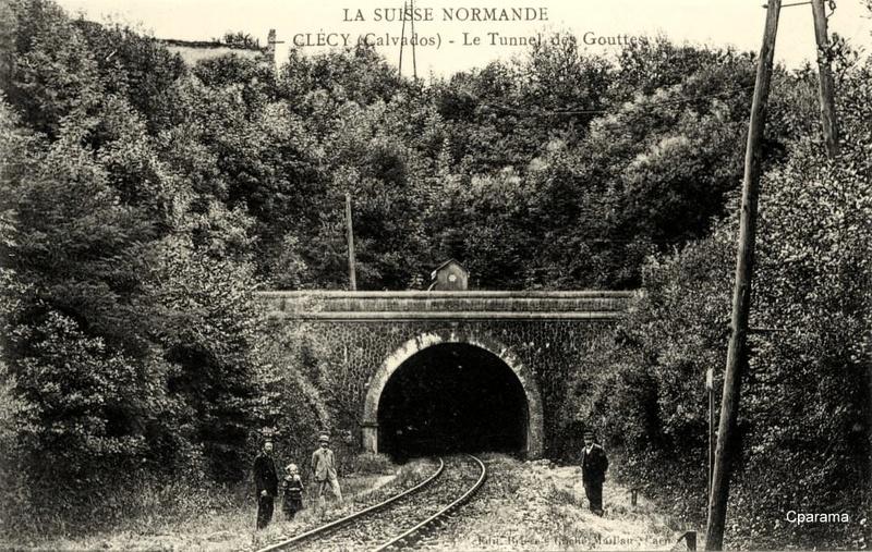 La ligne Caen-Laval - Page 9 13819110