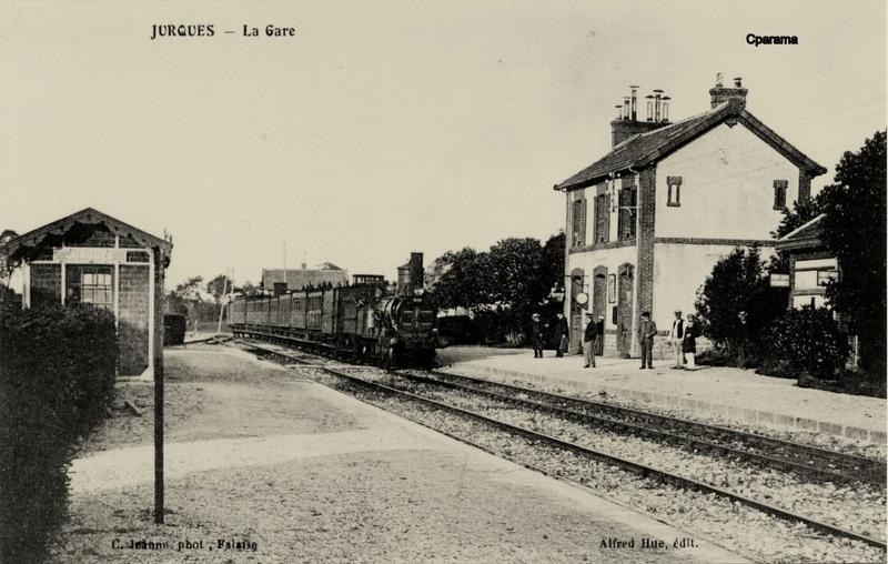 La ligne Caen-Vire - Page 5 13868611