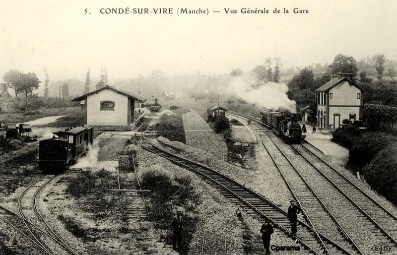 La ligne Caen-Vire - Page 5 13912710
