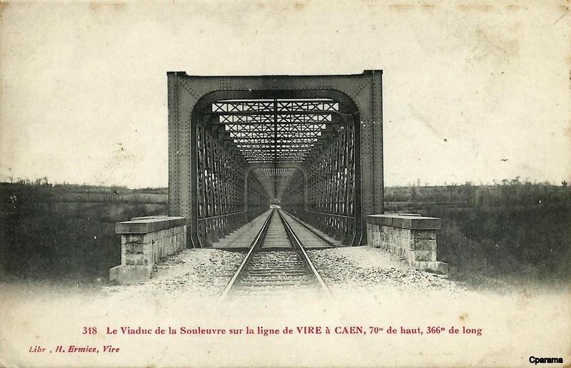 La ligne Caen-Vire - Page 6 14082510