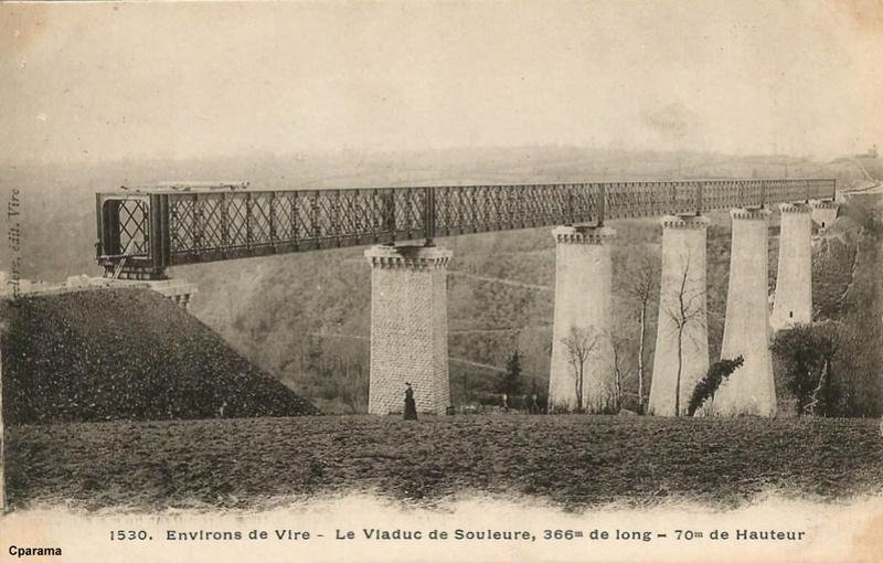 La ligne Caen-Vire - Page 5 14369410