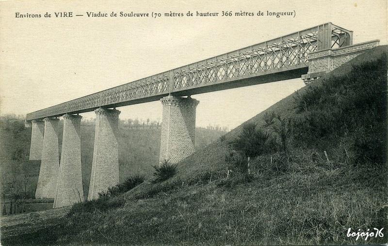 La ligne Caen-Vire - Page 5 211