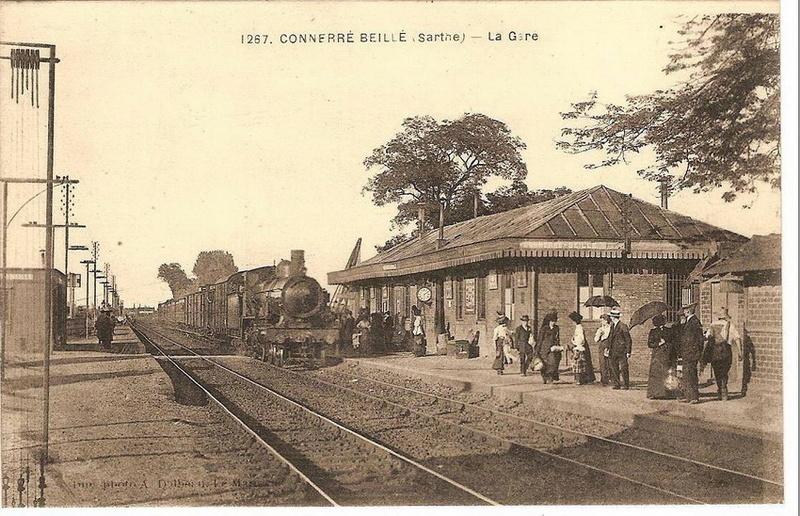 Sarthe - Page 3 2251710