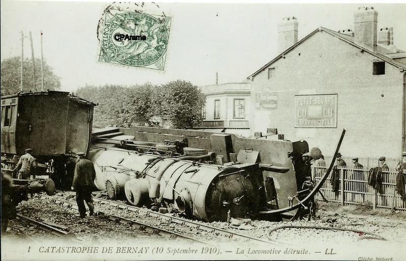 Région Ouest Bernay10